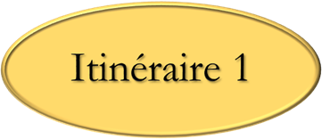 itineraire 1